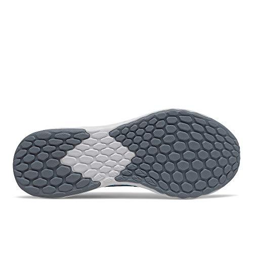 New Balance Fresh Foam Tempo, Zapatillas para Correr Hombre, Ocean Grey, 43 EU