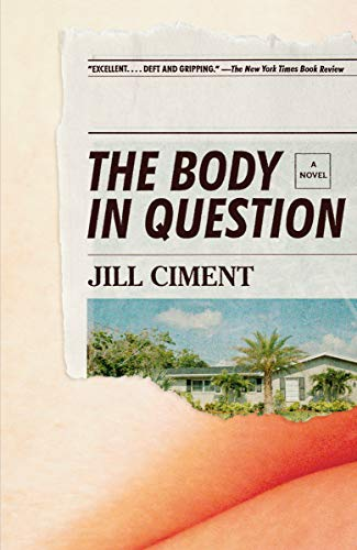The Body in Question: A Novel (English Edition)