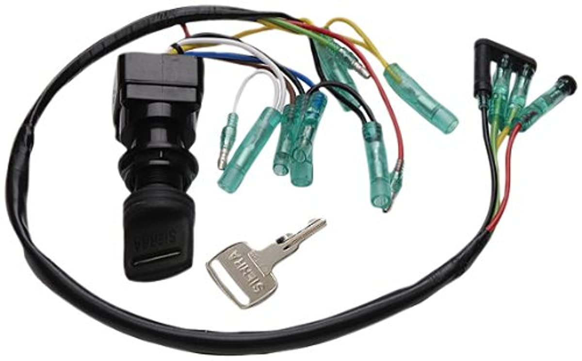 Sierra International MP51020 Marine Ignition Switch