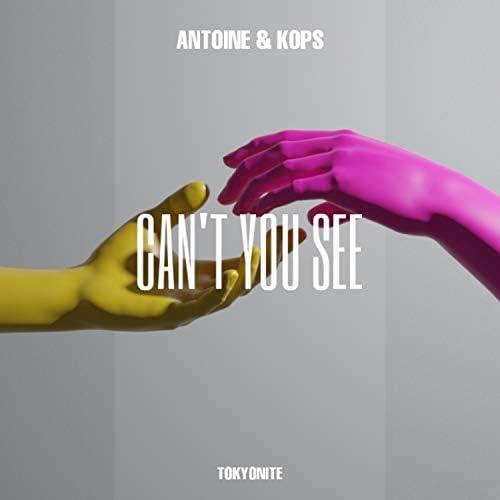 Antoine & Kops & Tokyonite