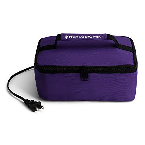 HotLogic Mini Portable Oven (Purple)