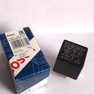 BOSCH 0 986 AH0 151 Main Current Relay