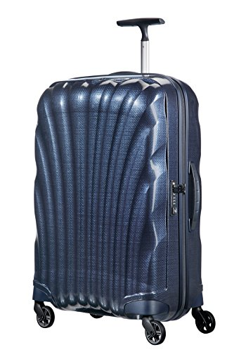 Samsonite - Cosmolite - Spinner 69/25 FL2, 69 cm, 68 L, Night Blau