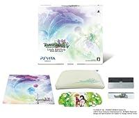 テイルズ オブ ハーツ R Link Edition - PSVita