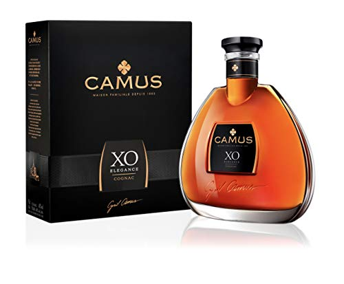Camus XO Elegance Coñac in Gift Box - 700 ml