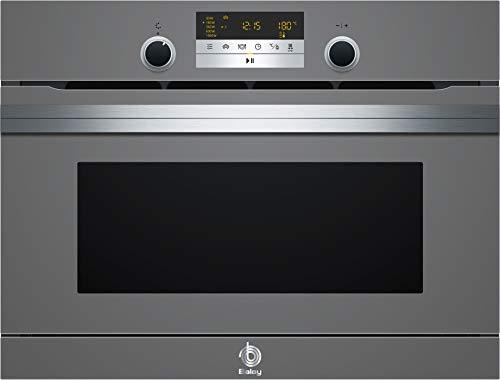 Horno Balay 3CH5656A0 compacto con microondas y vapor