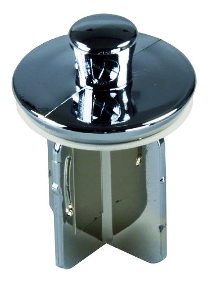 JR Products 95245 Four-Stem Pop-Up Stopper - Chrome