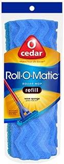 O'Cedar Brands 8-1/2 Sponge Mop Refill