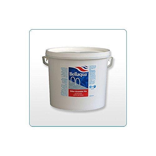 Chlor Granulat Fix