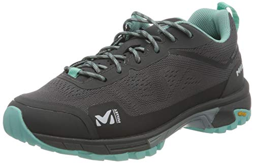 Millet Hike Up W, Walking Shoe Mujer, Castle Gray, 37 1/3 EU
