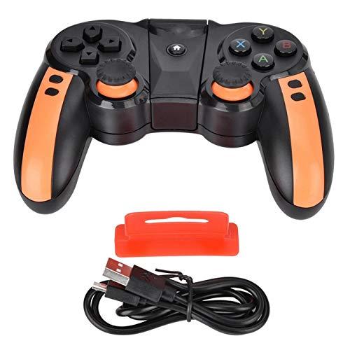 Joystick inalámbrico del Controlador de Gamepad, Joystick de la manija del Controlador de Gamepad de Bluetooth, Controlador de Juegos móvil para el teléfono