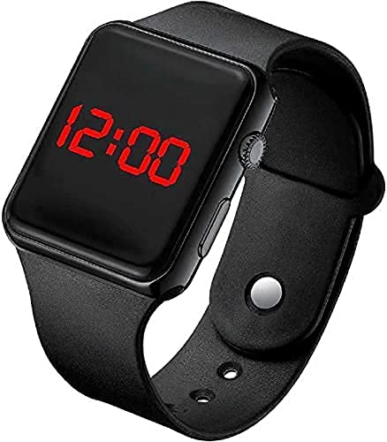 Kirtan New Crazy Look for (Men and Women) LED Watch - for Boys & Girls Watch - for Men
