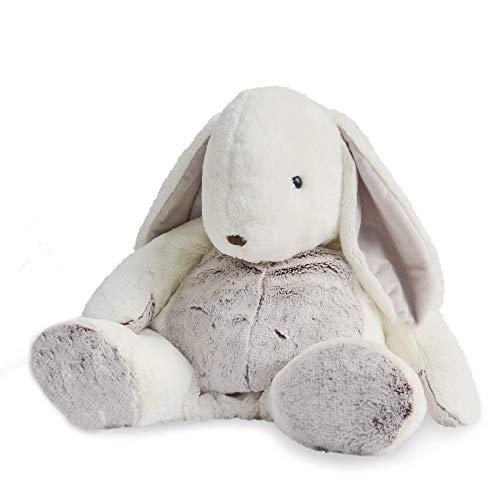 Baby Nat 'pijama conejo tema copo de nieve