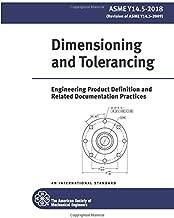 ASME Y14.5-2018: Dimensioning and Tolerancing: 8.2