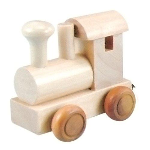 Bino Autocollant/Locomotive pour Lettres