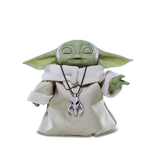 Star Wars The Child is one of the top toys for boys this year