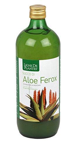 BioAloe Ferox - Le tante virtù dell'Aloe