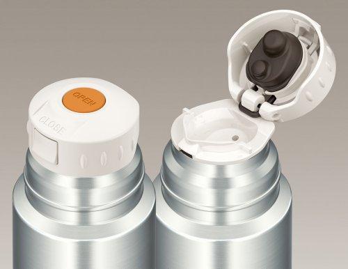THERMOS(サーモス)『ステンレススリムボトル(FFM-500)』