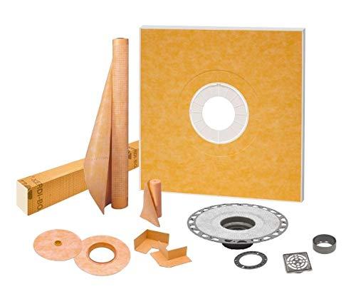 Schluter Kerdi Shower Kit 48