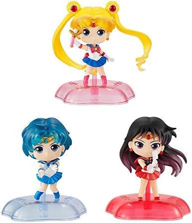 Sailor moon gashapon _image3