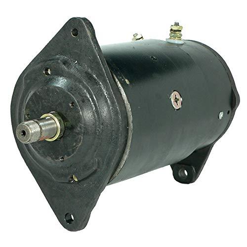 DB Electrical GDR0003 Generator for Cub Cadet, International 102 104 105 106 107 108 122 124 125 147 149 71 72 /103809A2, 103809A2R /1101691, 1101996/12 Volt, CCW/Kohler Engines