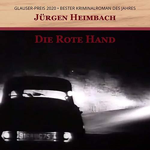 Die Rote Hand Titelbild