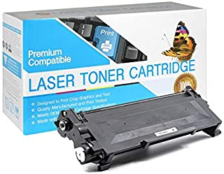 SuppliesOutlet Compatible Toner Cartridge Replacement for Brother TN450 (Black,1 Pack)