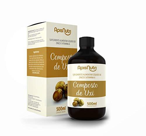 Composto de Uxi 500Ml - Apisnutri, Apisnutri