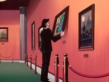 The Art Museum Murder Case