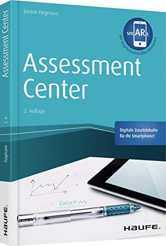 Assessment Center - inkl. Augmented-Realitiy-App (Haufe Fachbuch)