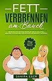 Fett verbrennen am Bauch: Die besten Tipps für deine Bikinifigur! Gesund und...