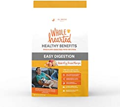 PETCO Brand - WholeHearted Grain Free Healthy Benefits Easy Digestion Potato and Egg Product Recipe Dry Dog Food, 25 lbs.
