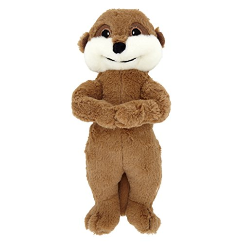 Good Boy Erdmännchen-Hundespielzeug