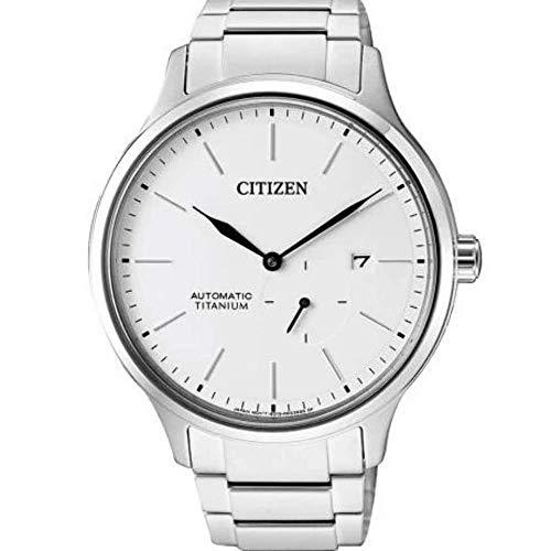 Citizen Meccanico casual