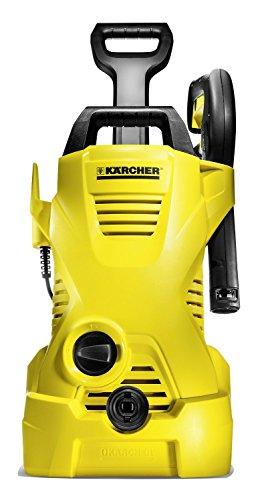 Karcher K2 Ergo Electric Power Pressure Washer, 1600 PSI, 1.25 GPM