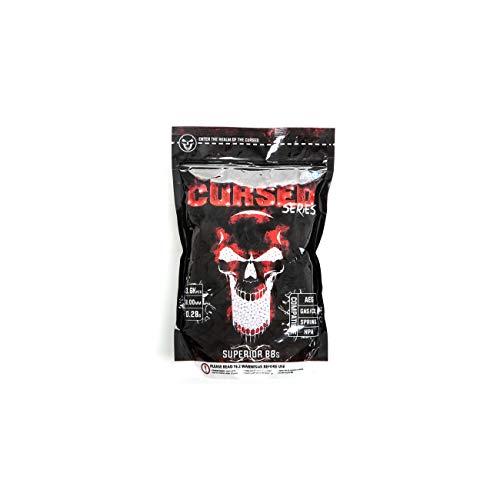 ASG 0.28g CURSED BBs 1kg Bag