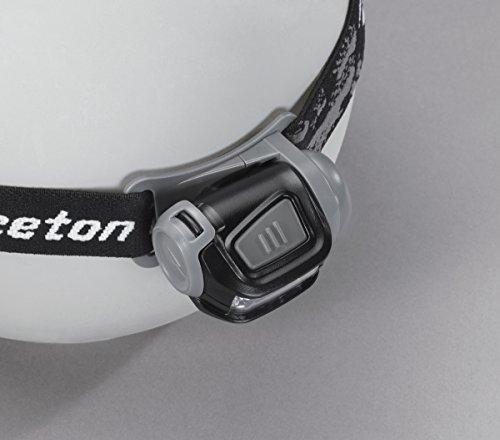 Princeton Tec Remix Lampe Frontale LED, Mixte, RMX300-BK, Noir, Taille Unique