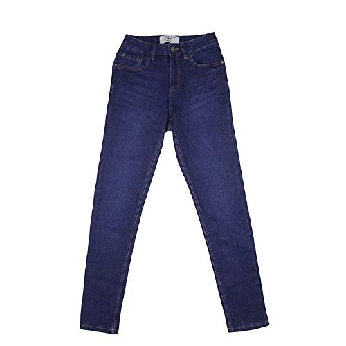 GIRLS SKINNY JEANS EX CHAINSTORE AGES 3 MONTHS TILL 4 YEARS