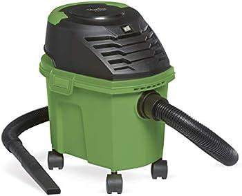Martha Stewart Ultra-Portable Wheeled Multi-Cyclone Wet/Dry Vacuum