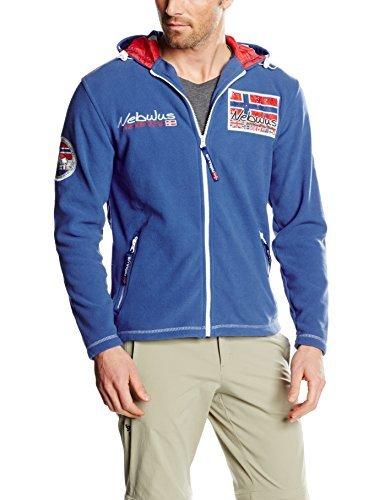 Nebulus Lifestyle Jacket Freeky, Hoody, Fleece Jacket (T021)