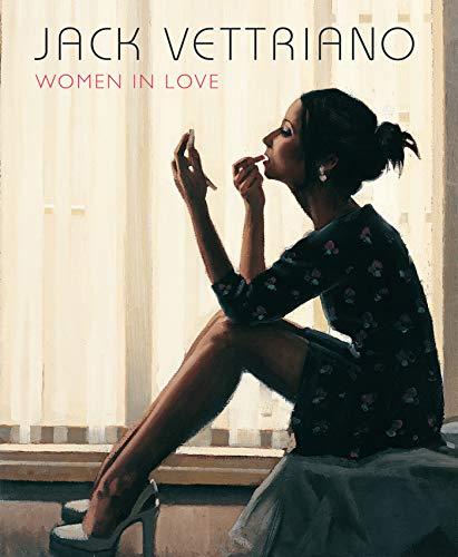 Vettriano, J: Jack Vettriano: Women in Love