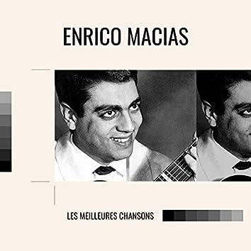Enrico macias - les meilleures chansons