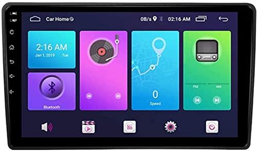 Android Car Stereo Sat Nav para BEIQI Saab X35 2016 Unidad Principal Sistema de navegación GPS SWC 4G WiFi BT USB Enlace Espejo Carplay Incorporado