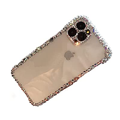 Amazon Promo Code for for iPhone 12 Pro Max Case Luxury Glitter 09102021121611