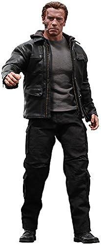 Terminator-Figur T-800 ardian (Hot Toys sshot902480)