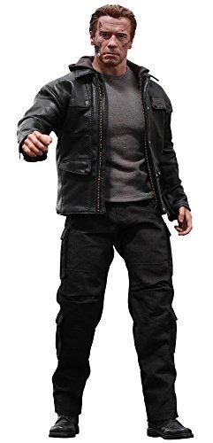 Terminator-Figur T-800Guardian (Hot Toys sshot902480)