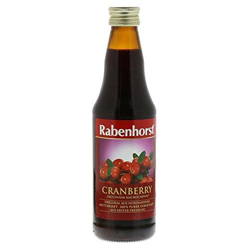 Cranberry Muttersaft (0.33 L)