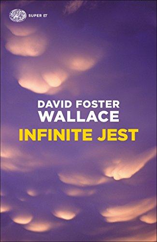 Infinite Jest (Super ET)