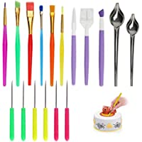 17-Pieces Globalstore Cookie Cake Decorating Tools