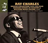 Charles, Ray - Singles Collection 194 9-1962 Plus (4 CD)...
